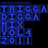 TRIGGA DIGGA MIX VOL.4