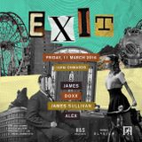 EXIT (4th EDITION) TEASER MIX