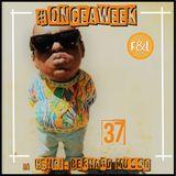 #ONCEAWEEK 0037 by HENRI-BERNARD MUSSO (NOTORIOUS B.I.G.)