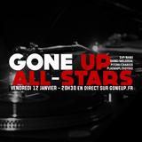 Gone Up All-Stars #04 - DJ Crabees