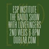 Lovefingers – ESP Institute (05.11.16)