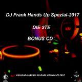 DJ Frank Hands Up Spezial-2017 die zwite