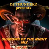 Shadows Of The Night Mix