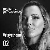 Paula Cazenave #stayathome 02