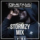 #Stormzy Mix | Instagram @DJMETASIS
