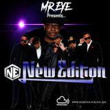 Mr Eye Presents... New Edition