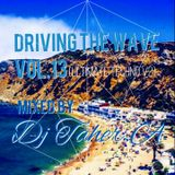 Driving The Wave Vol.13 (Ultimate Techno v2) Mixed By Dj Taher.A