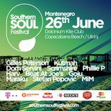 Mr Goju - Live from Southern Soul Festival 2014