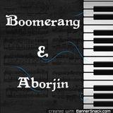 Boomerang&Aborjin 14.01.2013 DikiliGencFm (mektup mu e mail mi)