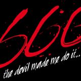 Different Aspects - 666 The Devil Made Me Do It DJ Contest Mix for Art of Dance