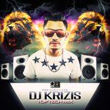 Dj Krizis - Top Tech Mix - Mxtp 16