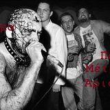 Punk Metron Ariston #3 - Major Label Debuts  [Το Φράγμα Του Ήχου S04E22 19-05-2017]