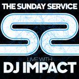Sunday Service 19 JUN APR 2016