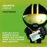 The Epic Crew Podcast #ASOT650ID edition