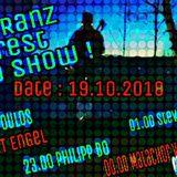 Poulos @ Schranz Forest Radio Show Mix 2018.10.19.