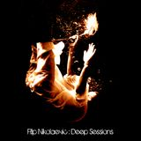 Filip Nikolaevic - Deep Sessions [Mix 3]