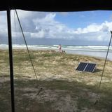 A Campsite Perspective on Globalisation
