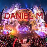 Daniel M - EDM DJ SET - 2