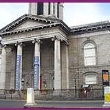 John Kelly & Judge Jules @ Temple Theatre Dublin Ireland