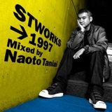 """ST WORKS →1997"" Mixed by Naoto Taniai"