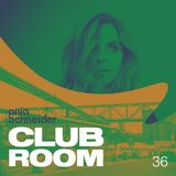 Club Room 36 with Anja Schneider