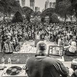 DJ Jesse De La Pena live at Summer Dance 07.06.18