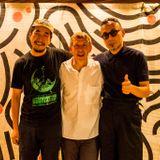 WW Tokyo: Toshio Matsuura with Gilles Peterson and Daisuke Tanabe // 20-08-18