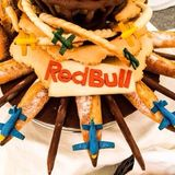 Kay Nakayama - Sky Lounge of Red Bull Air Race 2015 - pt1 Chillout
