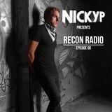 Recon Radio Episode 80
