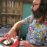 DJ COCONUTS' eclectic psychedelic mix at DOK (part 1)