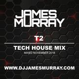 Tech House Mix (T2) - November 2018