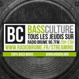 Dr Roots - Bass Culture @ Radio Brume 29/09/2011
