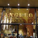 Djset @ A.N.G.E.LO. Vintage Lab 27/01/18