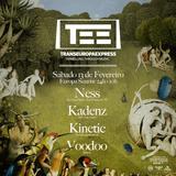Ness | Trans Europa Express [13|2|2016]