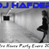 DJ HafDer - Retro House Party !
