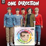PopTarts 25- One Direction 29.08.2015