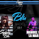 Sydney Blu Presents Blu Radio Feat. Manuel De La Mare