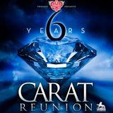 dj Jan @ La Rocca - Carat Reunion 06-10-2012