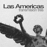 David Alvarado : Las Americas Transmisión Tres