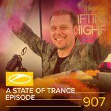 Armin van buuren-A state of trance 907 (2019-03-28)