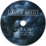Davide Ajello // Oceans // Vol. 7 (Tech House Set)