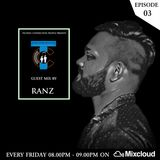 Techno Connection People - EP 03 (Featuring RANZ