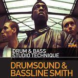 Drumsound & Bassline Smith -Annie Nightingale Mix