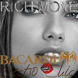 RICH MORE: BACARDI®ELECTROCHIC 24/01/2013
