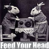 Feed Your Head with the Hutchinson Brothers December 7th 2014