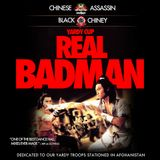 Chinese Assasin & Black Chiney - Yardy Cup Real Badman