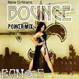DJ Bones New Orleans Bounce Mix