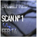 Dr. Alfred - Scan Nº1