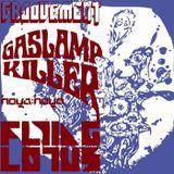 Groovement: Gaslamp Killer x Flying Lotus