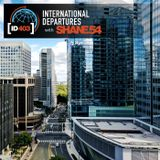 Shane 54 - International Departures 403
